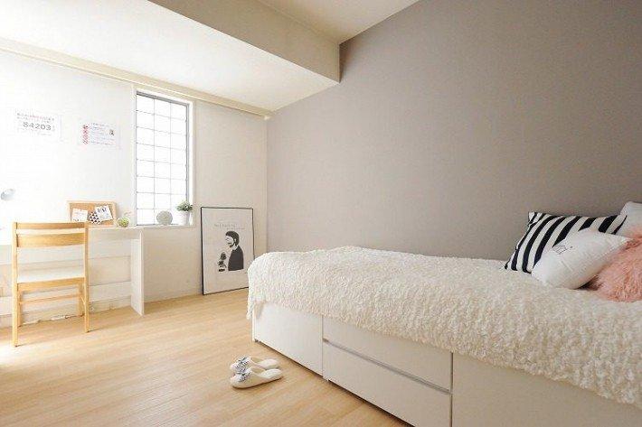[日本生活]如何在东京便宜租房–Shared Apartment
