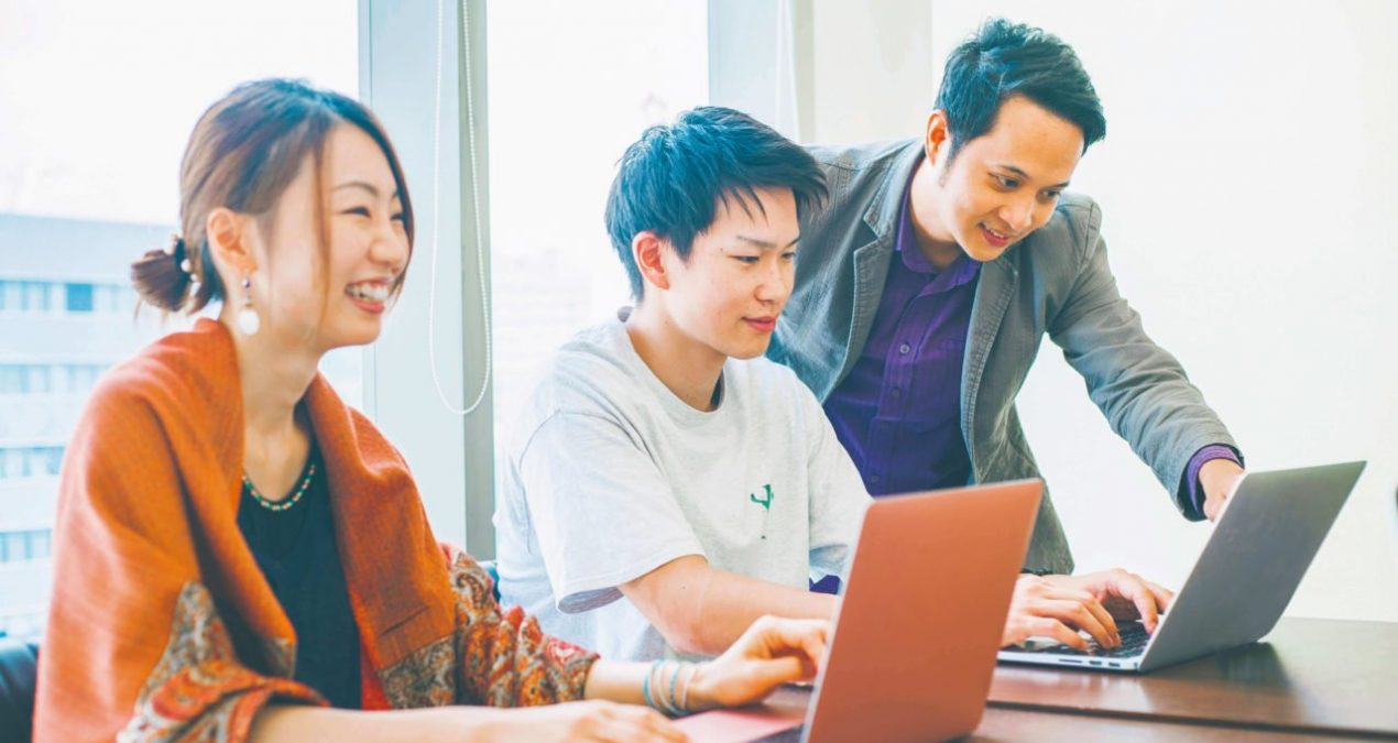 [日本工作]推荐三所日本编程网校〜 进入日本IT业界的好方法