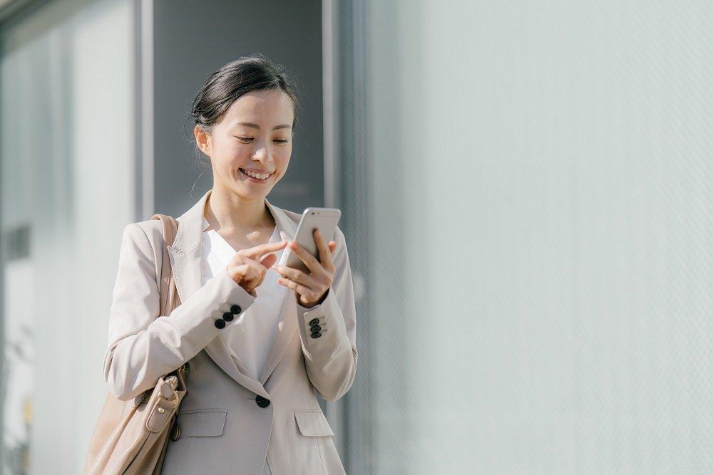 [日本工作]2021日本找工作/換工作APP推荐~ 正职/打工/副业/在家工作等